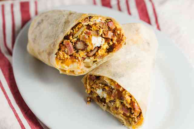 works burrito