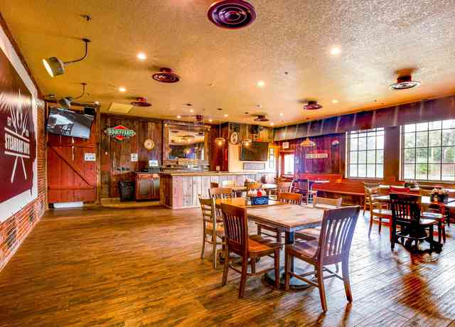 Steamboat Boys Banquet & Special Event Room