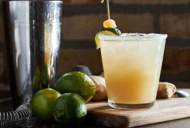 Happy Hour Drink Specials