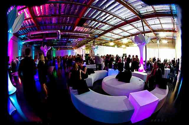 Anaheim business expo center