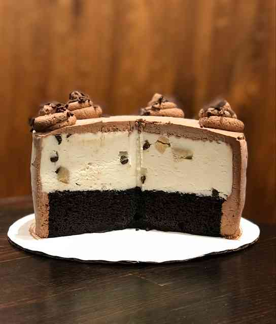 Custom Bday Cakes