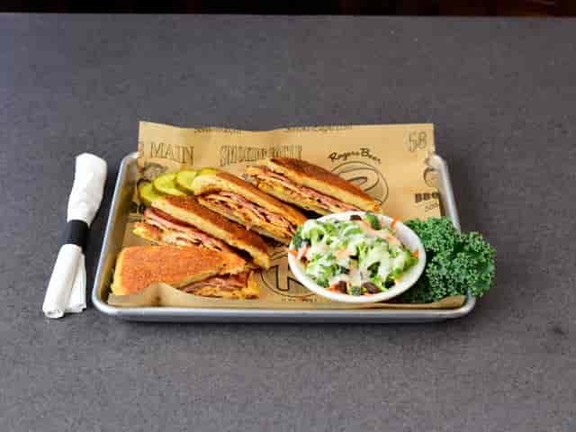 58 sandwich