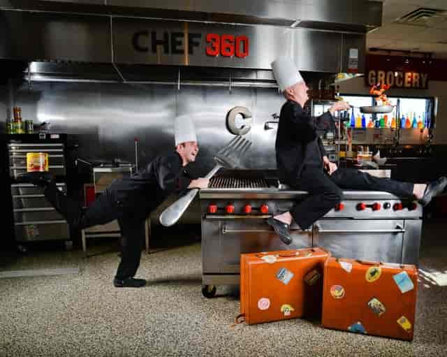 Chef 360