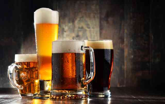 BEER 101: LET'S TALK ABOUT PILSNERS