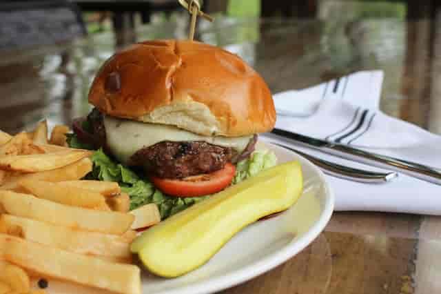 Galliford's Burger
