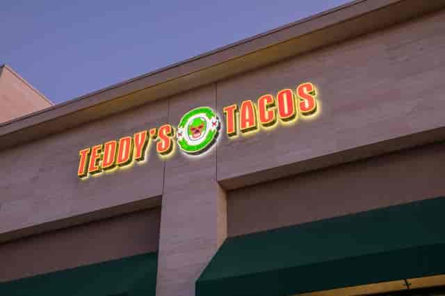 teddys taco
