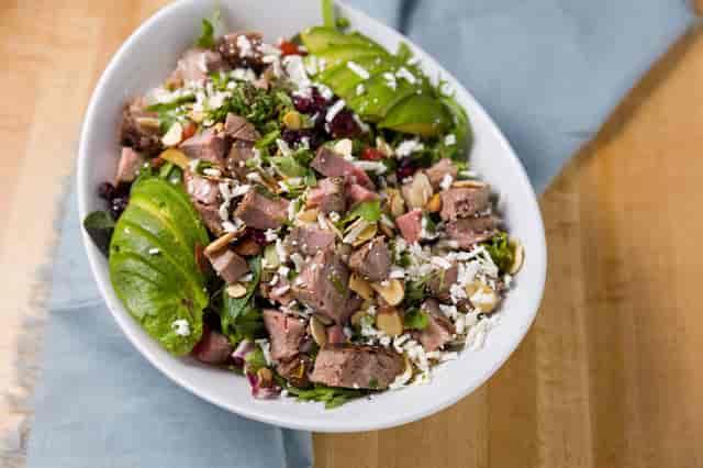 tritip salad
