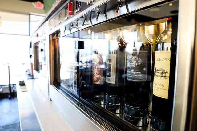 wine system