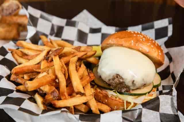 189 burger