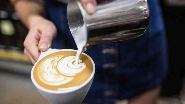 Committed to Organic Experiences, Back Bay Bistro is Now Serving Organic Coffee