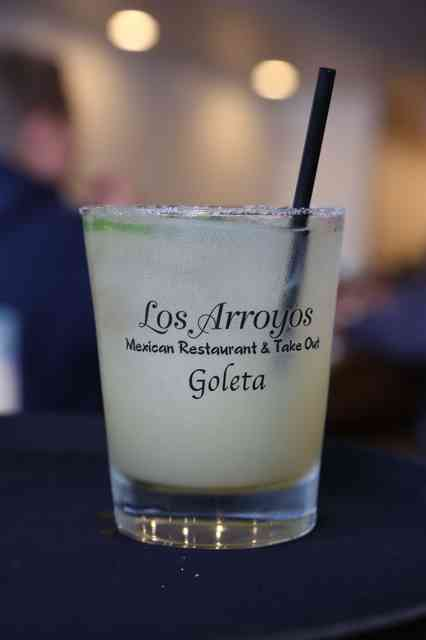 goleta drink