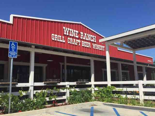 wine ranch
