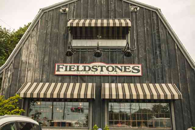 fieldstone's building