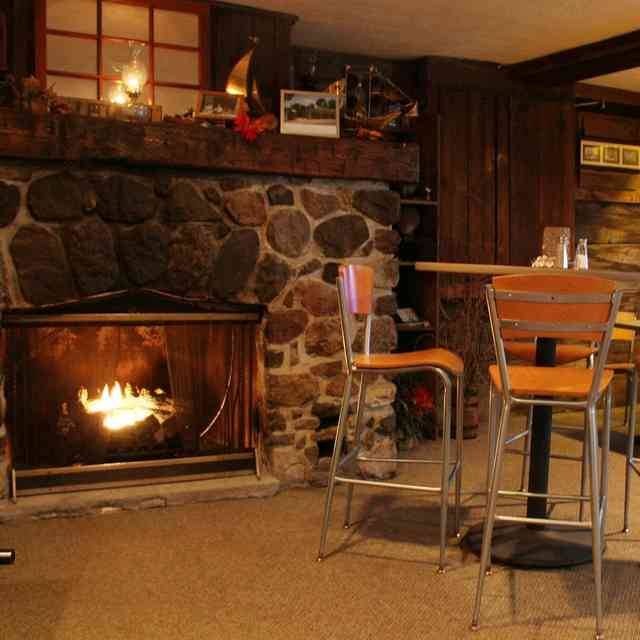 The Crab Shack Restaurant & Pub