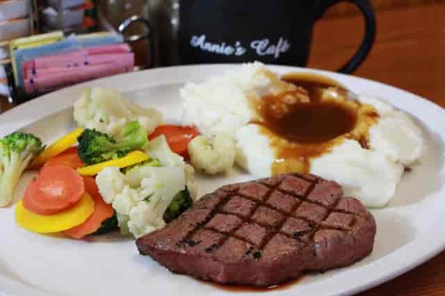 Annie's Cafe Temecula