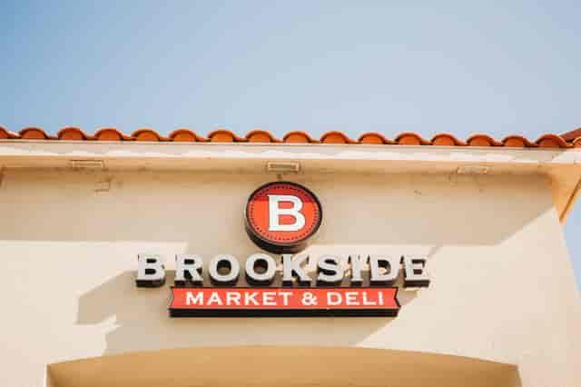 Brookeside Exterior