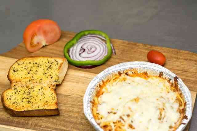 pasta & bread