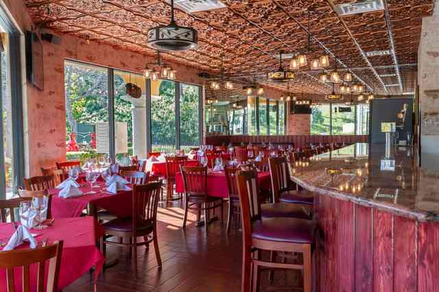 Bricco Pizzeria and Wine Bar