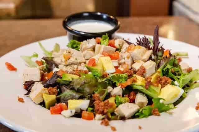 Cobb Chop Salad