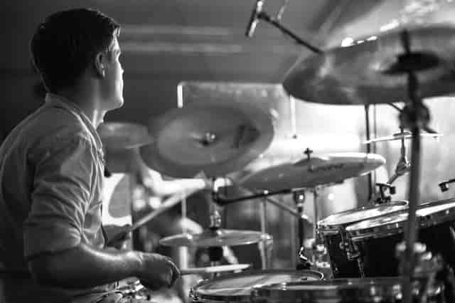 drummer - live music