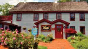 the barker tavern