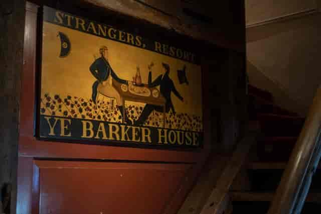 Bar and Bat Mitzvahs