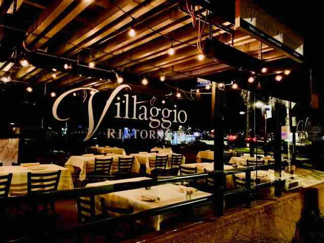 Villagio Ristorante at Del Mar