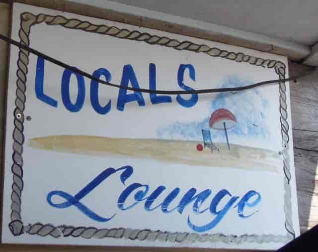 locals lounge
