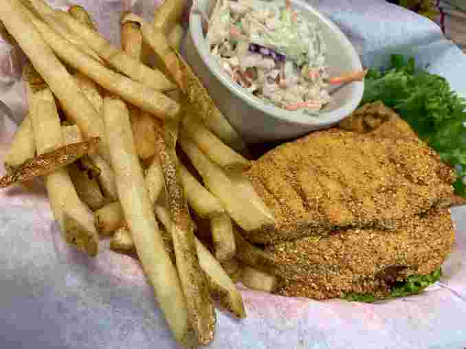 Southern Catfish