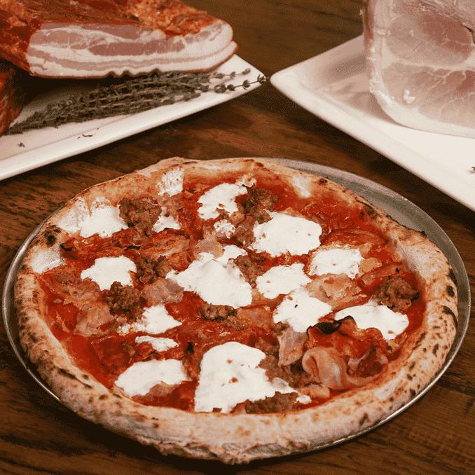 Italian Meat Lovers