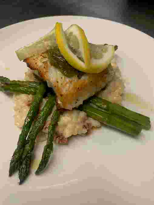 Sea Bass (Coventry only)