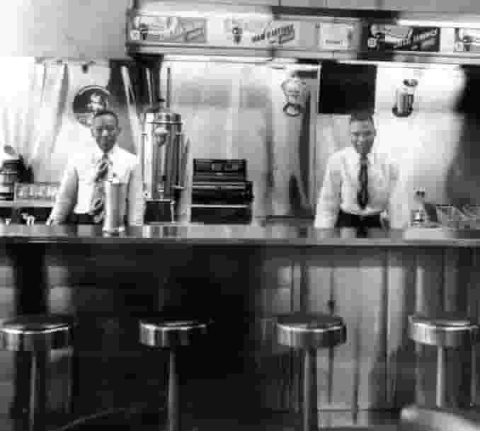 1947 paschals