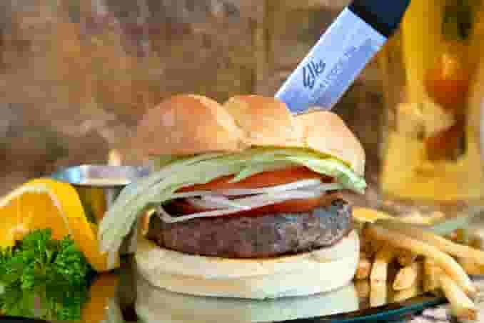 Doc's Burger
