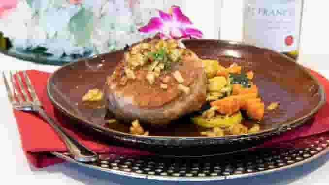 Our Pork Chop