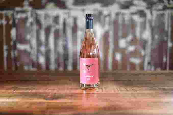 Amorette | Rosé of Pinot Gris