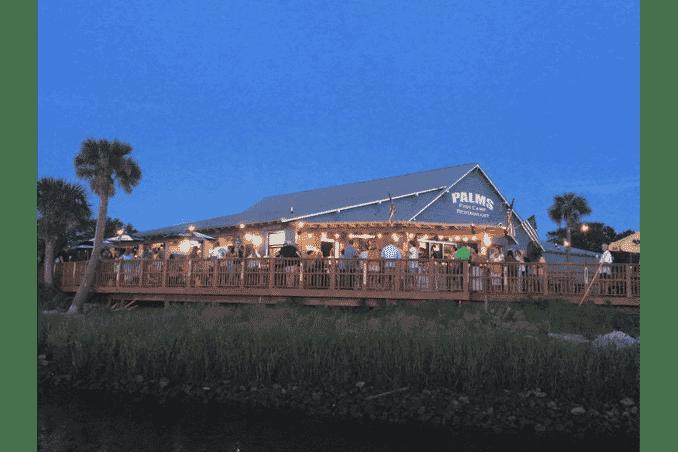 palms fish camp
