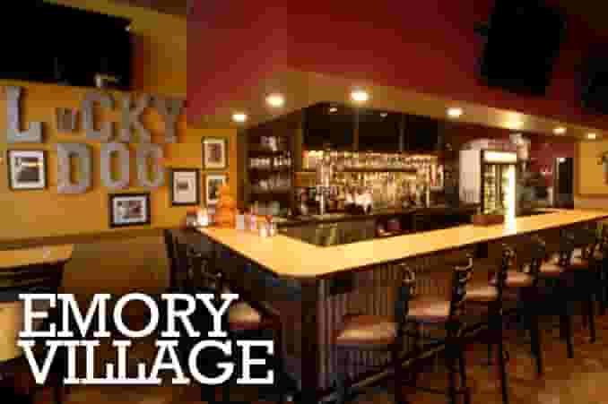 Emory Village