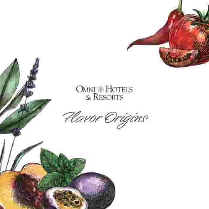 flavor origins menu cover