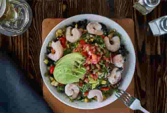 Rocky Point Salad