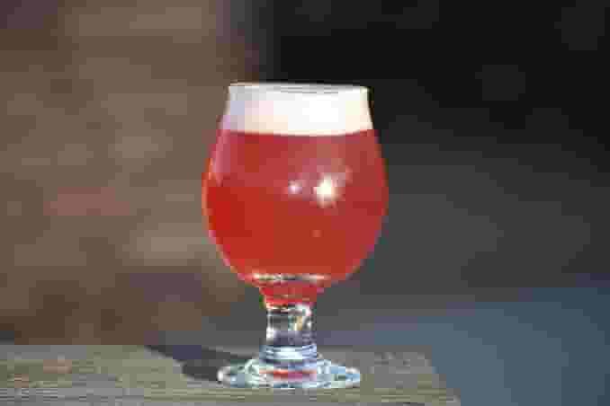 Pink Portal Blackberry Sour