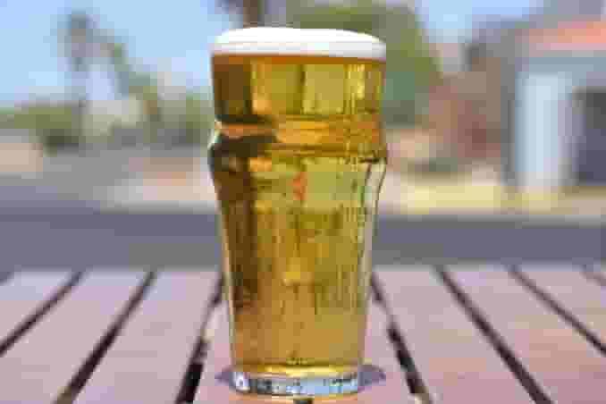 Lost Dutchman Golden Ale