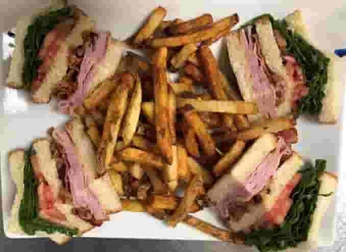 Ham Club