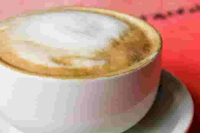 Cafe Calypso Gallery
