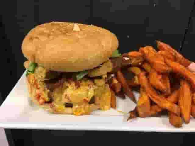 Burger 221