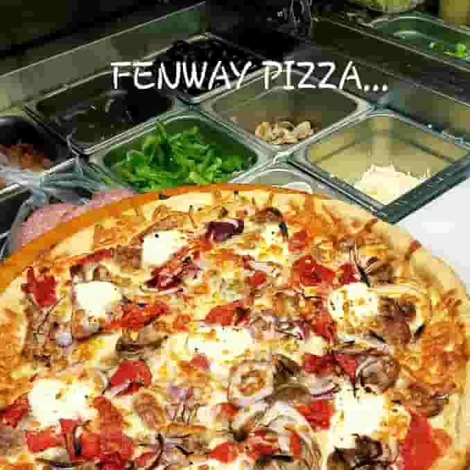 Fenway Pizza