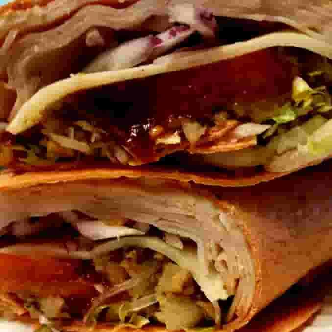 Osterville Turkey Wrap