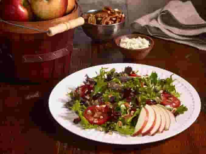 Box Lunch Saba Salad (V)(CN)