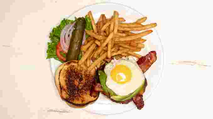 Carlee's Burger