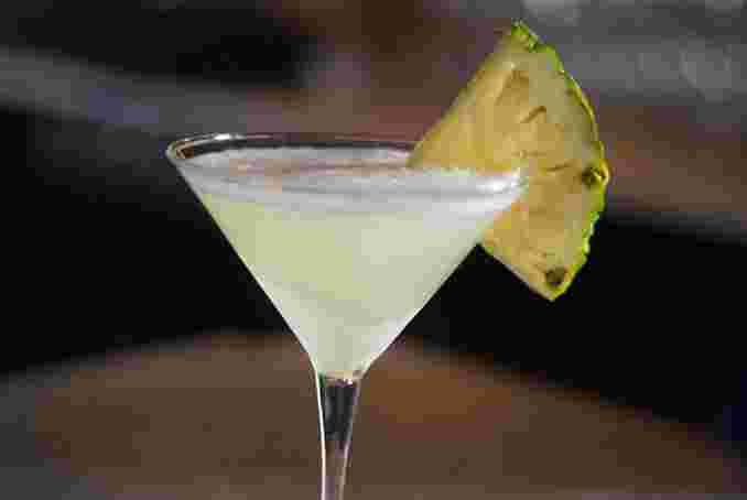 The ChopHouse Martini