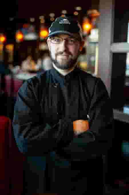 Adam Tousssaint